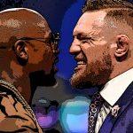 Floyd Mayweather's Team Talk Conor McGregor Rematch