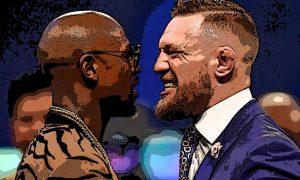 Conor McGregor Floyd Mayweather Rematch