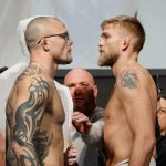 """Anthony Smith Wants To """"Destroy"""" Alexander Gustafsson"""