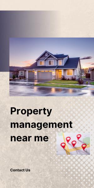 Property management near me